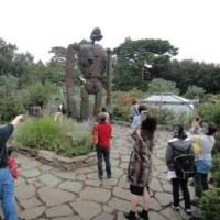 そうだ、「三鷹の森 ジブリ美術館」に行こう! (その5) ロボット兵がカッコイイ!