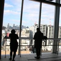 渋谷の隠れデートスポット