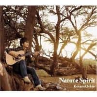 一枚のレコードから(6) ~押尾コータロー Nature Spirit~
