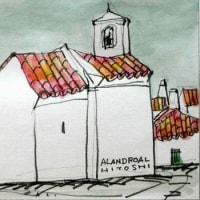 1012.アランドロアルの礼拝堂