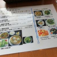 遅めのランチ突入~『餃子物語』さん @ 茨城県水戸市泉町