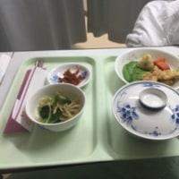14 痔日記〜入院3日目 手術後1日目〜