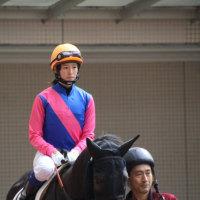 中京1R 3歳牝未勝利(ダ1400m)