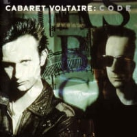 Cabaret Voltaire -Code 1987年作品