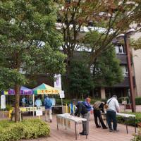 駅長おすすめ!秋の新宿線ウォーク 川沿い・池の畔・パワースポットを歩こう!
