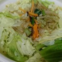 セブンイレブン 旨みスープの野菜盛りタンメン