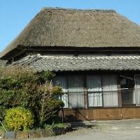 日本茅葺紀行 NO,340 佐賀県鹿島市の民家