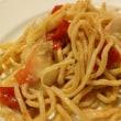 スパゲッティ アッラ キタッラ(Spaghetti alla chitarra)