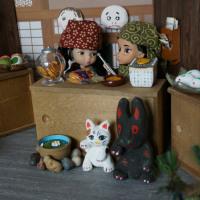 昭和茶屋開店