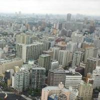 東京3日間