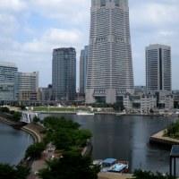 横浜ロイヤルパークホテル 5 (神奈川県横浜市西区)
