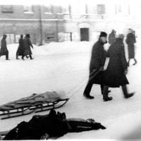 レニングラード封鎖 872日を生きる