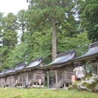 出羽神社 vol.1