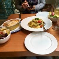 Santorini Greek Restaurant..