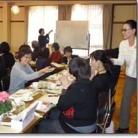 2016年 関西ブロックのクリスマス祝会を開催しました~