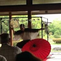 風鈴雅楽コンサートin津山・衆楽
