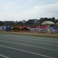 三県架橋少年サッカー大会