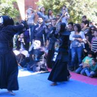 「剣道」:日本の伝統スポーツで大活躍しています。