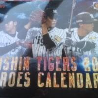 2017 Joshinカレンダー