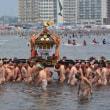 江ノ島天王祭 海上渡御2017