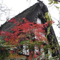 日本民家園!