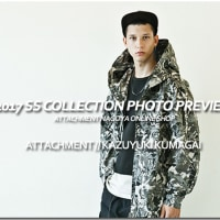 2017 SS COLLECTION PHOTO PREVIEW