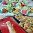 夏休み、子供パン教室