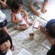 7/12英語リトミック①(六甲道教室)