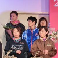 12/1 住之江・オールレディース初日