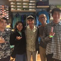 パタゴニアサーフ大阪/アウトレット★グランドオープニングパーティー