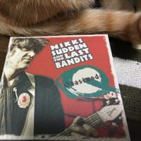 Nikki Sudden & the Last Bandits /QUASIMODO