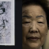 Simple Americans fooled with Korean ex-comfort women