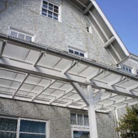 近江八幡。ウォーターハウス記念館。