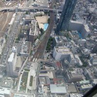 日本一の高さの建物と云えば