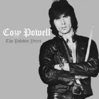 Cozy Powell	/	The Polydor Years