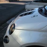 アバルト&フィアット500 ライトウェイトプラン^^;