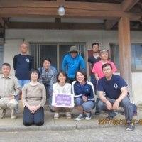 ぶどうの丘 田畑の楽校2017C(6/10~11)