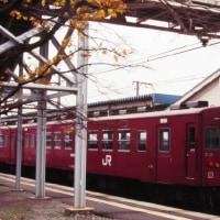 終焉を迎える東北本線盛岡以南の普通客車列車 1994-11-06