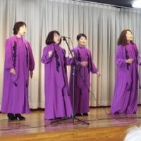 10月2日(日)東深井福祉会館まつり