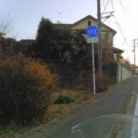 市原鶴舞IC-かずさアカデミアパーク近辺エリア(林道音信山線)