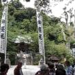 海の日は「石上神社例大祭」