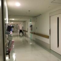 #135;夜明け前3時00分の病棟