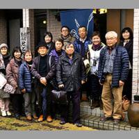 湧水写真クラブ・新年昼食会