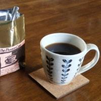 たまには「ジョイ本」のコーヒー?