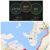 自転車ひとり旅ー北九州3日目ー