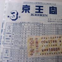 東京・京王閣競輪・競輪ダービー決勝戦