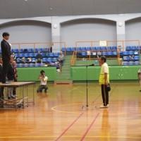 10/12(水)、「第26回 河内長野市いきいき長寿スポーツ大会」に参加する!