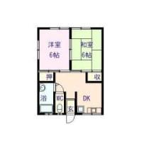 吉川アパート入居募集します。