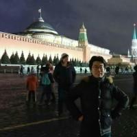 ロシア 演奏ツアー