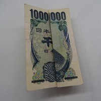 財布のお金を増やす方法。